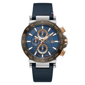 正規品 Gc ジーシー Urban Code アーバン コード クォーツ クロノグラフ メンズ腕時計 送料無料 Y37010G7MF ラッピング無料 バレンタイン