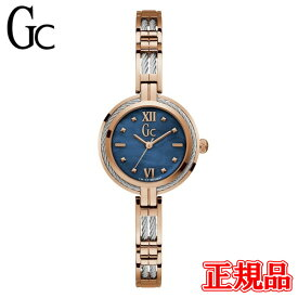 正規品 Gc ジーシー クォーツ レディース腕時計 送料無料 Y45002L7MF ラッピング無料