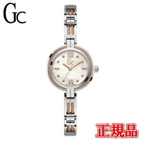正規品 Gc ジーシー クォーツ レディース腕時計 送料無料 Y45003L1MF ラッピング無料