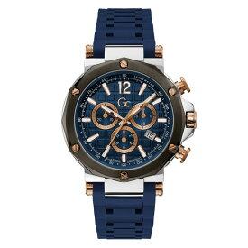 正規品 Gc ジーシー Spirit スピリット クォーツ メンズ腕時計 送料無料 Y53007G7MF ラッピング無料 バレンタイン