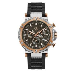 正規品 Gc ジーシー Urban Code Yachting アーバンコードヨッティング クォーツ メンズ腕時計 送料無料 Y54002G2MF ラッピング無料 バレンタイン