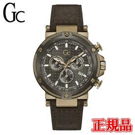 正規品 Gc ジーシー クロノグラフ クォーツ メンズ腕時計 送料無料 Y54008G5MF ラッピング無料