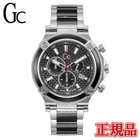 正規品 Gc ジーシー クロノグラフ クォーツ メンズ腕時計 送料無料 Y89001G2MF ラッピング無料