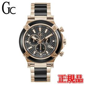 正規品 Gc ジーシー クロノグラフ クォーツ メンズ腕時計 送料無料 Y89002G2MF ラッピング無料