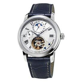 【24回払いまで無金利】 国内正規品 FREDERIQUE CONSTANT フレデリックコンスタント 自動巻き メンズ腕時計 あす楽 送料無料 FC-945MC4H6【新品】