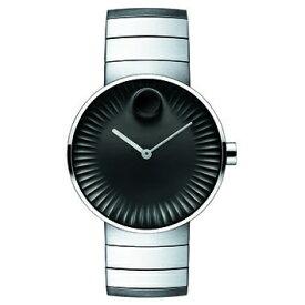 【10%OFFクーポン!19日20時〜24日1時59分まで!】 【24回払いまで無金利】 国内正規品 MOVADO モバード エッジ メンズ腕時計 あす楽 送料無料 E3680006.8103S【新品】
