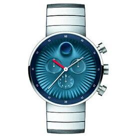【10%OFFクーポン!19日20時〜24日1時59分まで!】 【24回払いまで無金利】 国内正規品 MOVADO モバード エッジ メンズ腕時計 あす楽 送料無料 E3680010.8107S【新品】