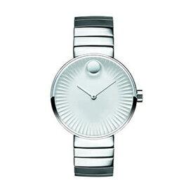 【10%OFFクーポン!19日20時〜24日1時59分まで!】 【24回払いまで無金利】 国内正規品 MOVADO モバード メンズ腕時計 あす楽 送料無料 E3680012.8105S【新品】