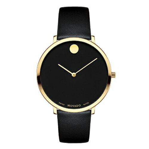 国内正規品 【24回払いまで無金利】 MOVADO [モバード] メンズ腕時計 送料無料 M0607135.8303L【新品】