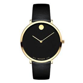 【24回払いまで無金利】 国内正規品 MOVADO モバード メンズ腕時計 あす楽 送料無料 M0607135.8303L【新品】