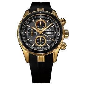 【豪華ノベルティ進呈】 正規品 2018年新作 EDOX エドックス グランドオーシャン クロノグラフ オートマチック メンズ腕時計 送料無料 01123-37J5-NID5 ラッピング無料 バレンタイン あす楽