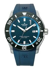 【豪華ノベルティ進呈】 正規品EDOX エドックス CHRONOFFSHORE-1 クロノオフショア1 PROFESSIONAL メンズ腕時計 送料無料 80088-3-BUIN1 ラッピング無料 【EDOX2021】