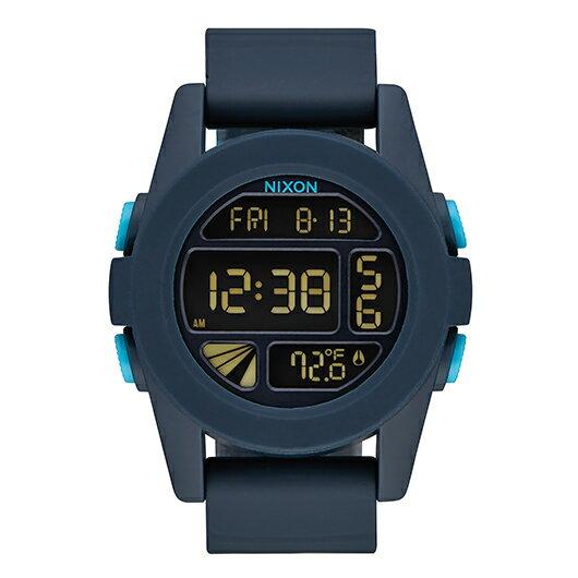 【送料無料】国内正規品 NIXON ニクソン THE UNIT メンズ腕時計 NA1972224-00【新品】【RCP】【02P12Oct14】