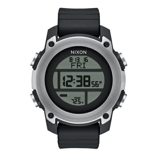 【送料無料】 国内正規品 NIXON ニクソン THE UNIT DIVE メンズ腕時計 NA962000-00【新品】【RCP】【02P12Oct14】