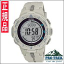 【送料無料】国内正規品 カシオ PRO TREK [プロトレック] メンズ腕時計 PRG-300-8JF【RCP】【02P01May16】