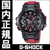 送料無料【国内正規品】G-SHOCKメンズ腕時計MTG-B1000B-1A4JF