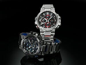 送料無料【国内正規品】CASIOカシオG-SHOCKメンズ腕時計MTG-B1000BD-1AJF