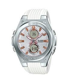 国内正規品 送料無料 CASIO カシオ Baby-G レディース腕時計 MSG-C100-7AJF ラッピング無料