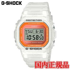国内正規品 CASIO カシオ G-SHOCK クォーツ メンズ腕時計 送料無料 DW-5600LS-7JF ラッピング無料