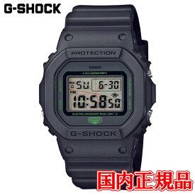 国内正規品 CASIO カシオ G-SHOCK YOSHIROTTEN クォーツ メンズ腕時計 DW-5600MNT-1JR