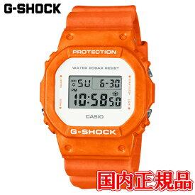 国内正規品 CASIO カシオ G-SHOCK クォーツ メンズ腕時計 DW-5600WS-4JF