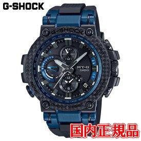 国内正規品 CASIO カシオ G-SHOCK MTG メンズ腕時計 送料無料 MTG-B1000XB-1AJF ラッピング無料