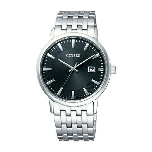 【送料無料】シチズンコレクション エコ・ドライブ ペア メンズ腕時計 BM6770-51G