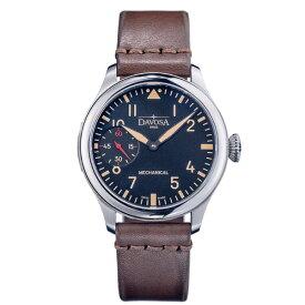 正規品 DAVOSA ダボサ Pontus All Stars 手巻き 世界限定300本 メンズ腕時計 送料無料 160.500.66 ラッピング無料