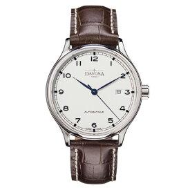 正規品 DAVOSA ダボサ Classic クラシック 自動巻き 機械式 メンズ腕時計 送料無料 161.456.15 ラッピング無料 あす楽
