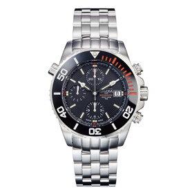 正規品 DAVOSA ダボサ Argonautic lumis Chrono アルゴノーティック ルミス クロノ 自動巻き 機械式 クロノグラフ メンズ腕時計 送料無料 161.508.60 ラッピング無料 あす楽