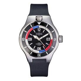 国内正規品【送料無料】DAVOSA(ダボサ) Apnea Diver(アプネア ダイバー)/自動巻き/メンズ/ 161.568.55 腕時計 ラッピング無料