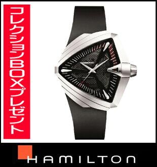 HAMILTON Hamilton American classic Ventura mens watch H24655331 fs3gm