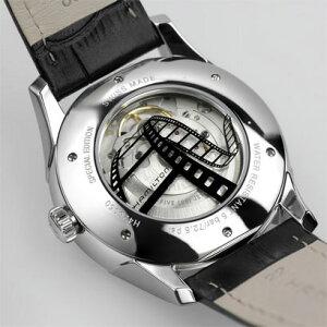 【ポイント最大38倍!14日13時〜17日9時59分まで!】Hamiltonハミルトンジャズマスターレギュレーターシネマ世界500本限定自動巻きメンズ腕時計あす楽送料無料H42605731