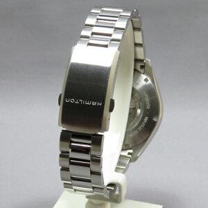 国内正規品【送料無料】HAMILTONハミルトンカーキフィールドデイデイトオート42mmメンズ腕時計H70505133【新品】【RCP】【P08Apr16】