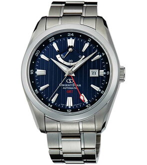 Orient star automatic GMT mens watch WZ0071DJ