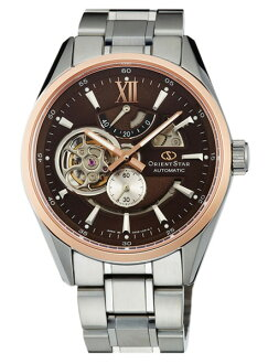 Orient star 65th anniversary limited model automatic mens watch WZ0261DK