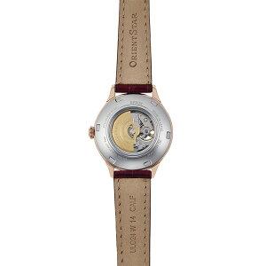 ORIENTSTARオリエントスターClassicSemiSkeletonクラシックセミスケルトン自動巻き手巻き付レディース腕時計送料無料RK-ND0006S