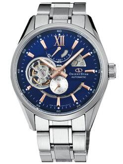 东方明星现代骨架 [modernskelton] 自动男式手表 WZ0221DK