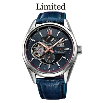 700部東方明星數量限定的男子的手錶WZ0331DK