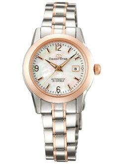 東方明星經典自動自動上弦女式手錶 WZ0401NR fs3gm