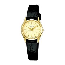 【送料無料】セイコー ドルチェ&エクセリーヌ クオーツ レディース腕時計 SWDL160
