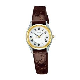 【送料無料】セイコー ドルチェ&エクセリーヌ クオーツ レディース腕時計 SWDL162