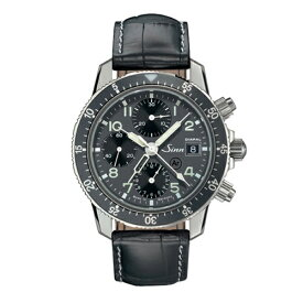 【豪華ノベルティ進呈】 正規品 Sinn ジン Instrument Chronographs 103 メンズ腕時計 103.B.SA.DIAPAL