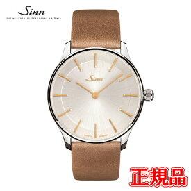 【豪華ノベルティ進呈】 正規品 Sinn ジン Classic Timepieces 自動巻き メンズ腕時計 送料無料 1739.ST.I.4N ラッピング無料 あす楽