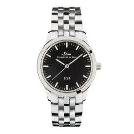【豪華ノベルティ進呈】 正規品 Sinn ジン レディース腕時計 送料無料 434.ST.S.M あす楽