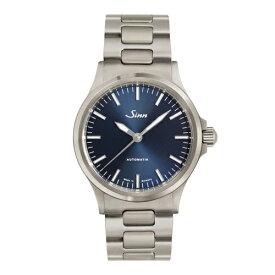 【豪華ノベルティ進呈】 正規品 Sinn ジン Instrument Watches 556 メンズ腕時計 556.I.B.M