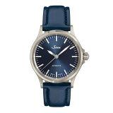 国内正規品【送料無料】SinnジンInstrumentWatches556メンズ腕時計556.I.B【新品】【RCP】【P08Apr16】