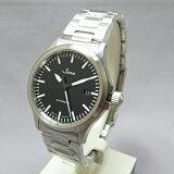 国内正規品【送料無料】SinnジンInstrumentWatches556メンズ腕時計556.M【新品】【RCP】【P08Apr16】