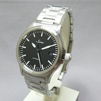 Domestic regular article Sinn gin Instrument Watches 556 men's watch 556 .M