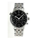 国内正規品【送料無料】SinnジンFinancialWatches6000seriesメンズ腕時計6000【新品】【RCP】【P08Apr16】